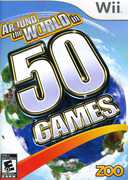 Around the World in 50 Games for Nintendo Wii