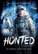 The Hunted , Josh Stewart