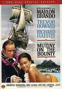 Mutiny on the Bounty , Marlon Brando