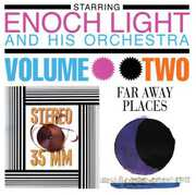 Stereo 35 MM & Far Away Places 2 , Enoch Light