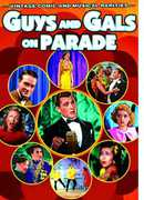 Guys and Gals on Parade , Lucille Ball