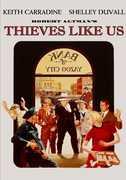 Thieves Like Us , Lloyd Jones