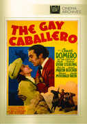 The Gay Caballero , Cesar Romero