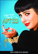 Don't Trust the B in Apt 23: The Complete Series , Krysten Ritter