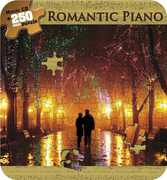 Romantic Piano , Various Artists