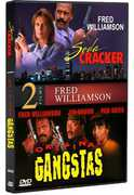 Original Gangstas /  Soda Cracker , Fred Williamson