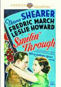 Smilin' Through , Norma Shearer