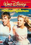 The Moon-Spinners , Hayley Mills