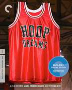 Hoop Dreams (Criterion Collection) , William Gates