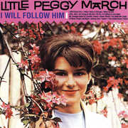 I Will Follow Him , Peggy March