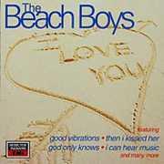I Love You [Import] , The Beach Boys