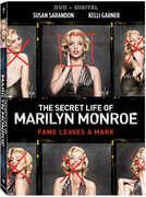 The Secret Life of Marilyn Monroe , Embeth Davidtz