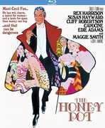 The Honey Pot , Rex Harrison