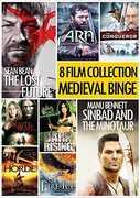Medieval Binge - 8 Medieval Features , Sean Bean