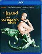 A Lizard in a Woman's Skin , Stanley Baker