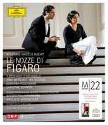 Le Nozze Di Figaro [Import]
