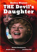 The Devil's Daughter , Shelley Winters