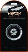 Vinyl Styl™ Record Clamp