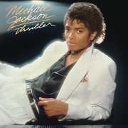 Thriller , Michael Jackson