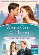 When Calls the Heart: Hearts in Question , Lori Loughlin
