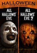 All Hallows' Eve /  All Hallows' Eve 2 Double Feature , Catherine Callahan