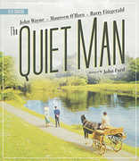 The Quiet Man (Olive Signature) , John Wayne