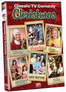 Classic TV Comedy Christmas Collection , Doris Day
