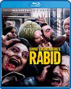Rabid (Collector's Edition) , Marilyn Chambers
