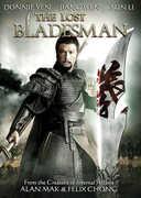 The Lost Bladesman , Donnie Yen