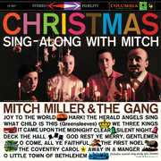 Christmas Sing-along With Mitch , Mitch Miller