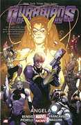 Guardians of the Galaxy, Vol 2: Angela (Marvel Now)