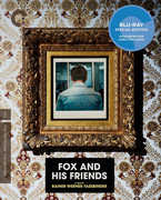 Fox And His Friends (Criterion Collection) , Rainer Werner Fassbinder