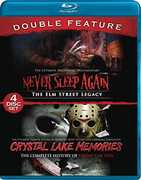 Crystal Lake Memories /  Never Sleep Again , Sean S. Cunningham