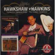 The Country Gentleman/ Hawkshaw Hawkins Sings