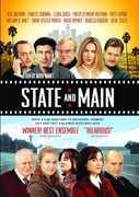 State and Main , Alec Baldwin