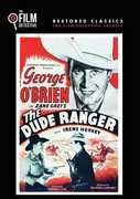 The Dude Ranger , Henry Hall