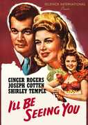 I'll Be Seeing You , Ginger Rogers