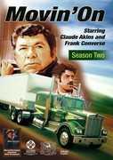 Movin' On: Season Two , Claude Akins