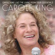 Carole King Live: The Living Room Tour Essentials , Carole King