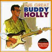 The Great , Buddy Holly