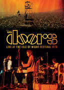 The Doors: Live at the Isle of Wight Festival 1970 [Import] , The Doors