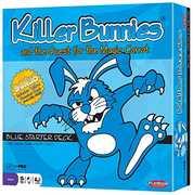 Killer Bunnies: Quest for theMagic Carrot - BlueStarter Deck