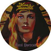 Fatal Portrait , King Diamond