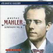 Mahler: Sym No 6 [Import] , G. Mahler