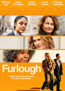 Furlough , Tessa Thompson