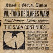 Pearl Harbor , Wu-Tang