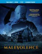 Malevolence , Samantha Dark