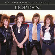 An Introduction To DOKKEN , Dokken