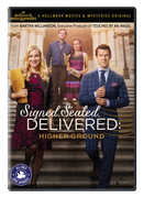 Signed, Sealed, Delivered: Higher Ground , Eric Mabius
