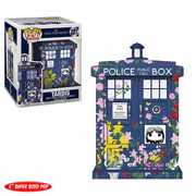 FUNKO POP! TELEVISION: Doctor Who - TARDIS - Clara Memorial